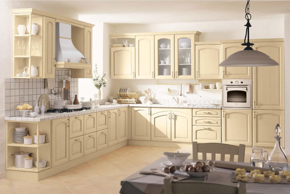 CUCINE AD ANGOLO   Gieffe Cucine - le Italiane dal 1967